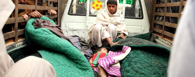 غیرنظامیان؛ قربانیان همیشهگی جنگ در افغانستان