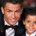 حاشیه جدید زندگی فوق ستاره فوتبال؛ کریستیانو میخواهد 7 فرزند داشته باشد