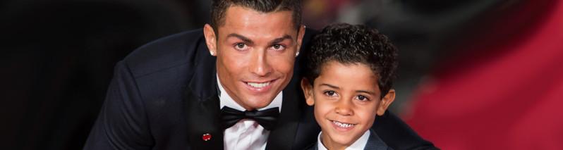 حاشیه جدید زندگی فوق ستاره فوتبال؛ کریستیانو میخواهد ۷ فرزند داشته باشد