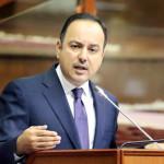 وزیر مالیه افغانستان از اتفاقات کنفرانس بروکسل به مجلس گزارش داد