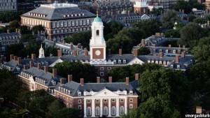 دانشگاه هاروارد، امریکا