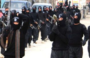 نفوذ به غرب افغانستان؛ غور هدف دیگر داعش