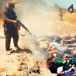 داعش دهها تن را در ولایت غور تیرباران کرد
