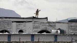 نبود امنیت یکی از عوامل کاهش سرمایه گذاری در افغانستان بوده است