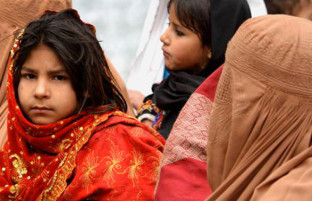 بی جاشدگان جنگ؛ نگرانی ها در باره جنگ زدگان قندوز افزایش یافته است