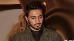 خالد نور پسر عطامحمد نور