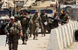 ۲۴ ساعت در افغانستان؛ از نابودی ۸۷ تروریست تا ویرانی ۳۰۰ منزل مسکونی