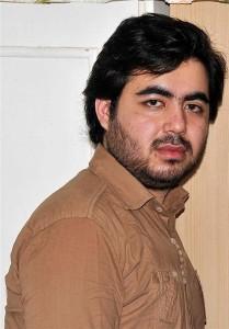سید مسعود کاظمی