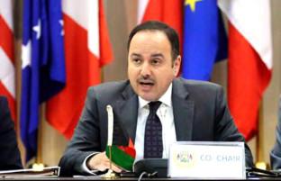 هشتمین جلسهی بورد نظارت و هماهنگی در کابل برگزار شد