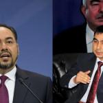 میراثداران قدرت در افغانستان (1)