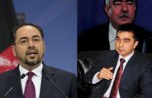 میراثداران قدرت در افغانستان (۱)