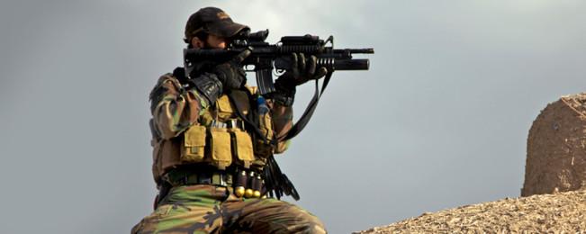 از شمال تا جنوب؛ دست پاکستان پشت جنگ افغانستان است