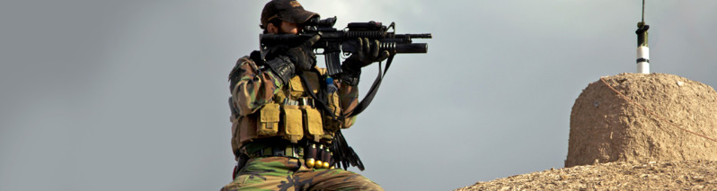 آمادگی کامل ساختار امنیتی؛ بلندپایهترین مقام ارتش افغانستان منتظر تصمیم رهبران افغان در برابر پاکستان