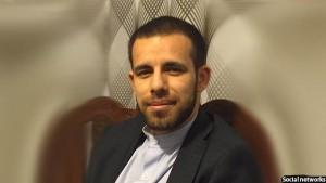 سیر داوودزی وزیر خارجهی پیشین افغانستان