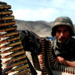 عملیات تهاجمی؛ کشته و زخمیشدن بیش از 250 طالب و داعشی در افغانستان