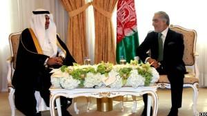 عربستان سعودی 400 بورس تحصیلی نیز به دانشجویان افغان وعده سپرده است