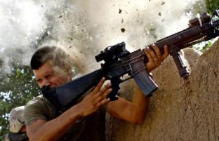 ۱۵ سال بعد؛ ۲۹ عکس دیدنی از جنگ آمریکا در افغانستان