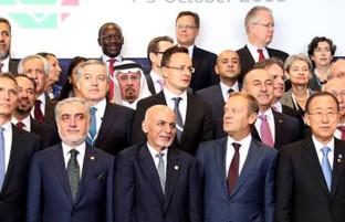 ۲۰۱۶میلادی؛ افغانستان و روابط بین الملل