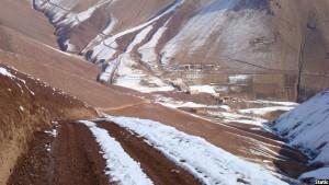 daikundi-highway