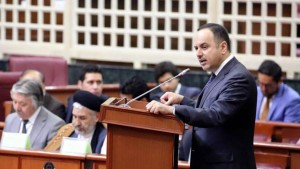 hakimi-in-parliament