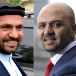میراثداران قدرت در افغانستان (2)