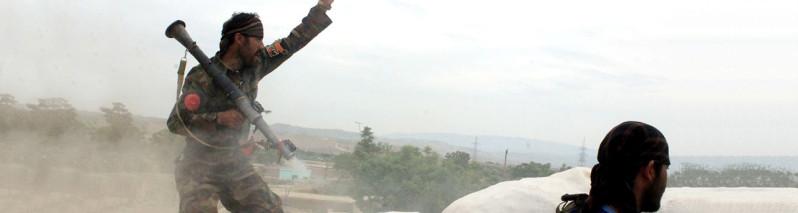 ۲۴ ساعت در افغانستان؛ از کشته شدن ۱۲۱ تروریست تا ترور شهروندان خارجی در کابل
