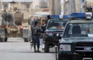 جنگ قندوز؛ وزیر داخله افغانستان نیز وارد این شهر جنگ زده شد