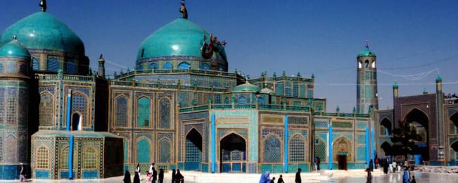 انفجار در بلخ؛ ۱۴ عزادار عاشورا در ولایت بلخ کشته شدند