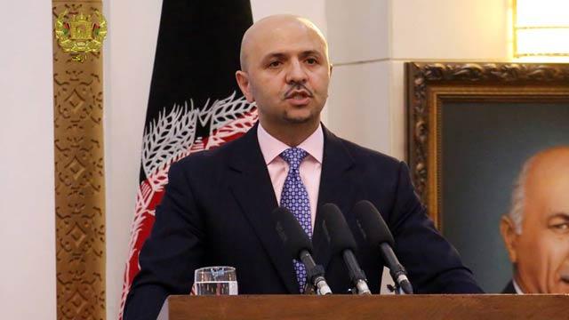سید سعادت منصور نادری بنا بر فیصلهی نمایندگان به عنوان وزیر شهرسازی و مسکن باقی ماند