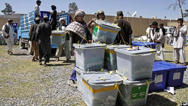 polling-box