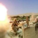 24 ساعت در افغانستان؛ سنگر اول، نابودی 70 تروریست و پیشگیری از حمله خونین