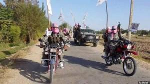 taliban-gang