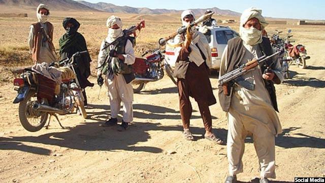 طالبان در این نامه از مقامات آمریکایی خواسته اند که
