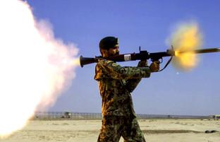 ۲۴ ساعت در افغانستان؛ از نابودی ۷۰شورشی طالبان در حوزه شمال تا حمله شورشیان بر پایگاهی در خوست