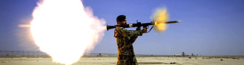 ۲۴ ساعت در افغانستان؛ از کشته شدن یکی از فرماندهان سابق جمعیت اسلامی تا نابودی ۱۳۶ تروریست