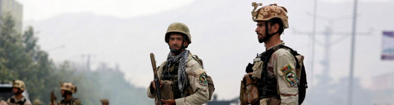 علاوه بر شمال؛ شورشیان مراکز شهرهای جنوب افغانستان را هدف قرار داده اند