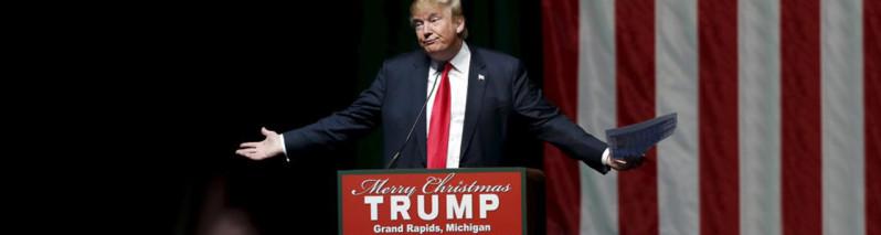 ترامپ مهاجران افغانستان را از ورود به آمریکا ممنوع نمیکند