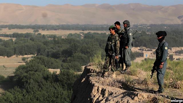 در ولسوالی های اچین، ده بالا و کوت این ولایت گروه داعش هدف حمله نیروهای مشترک پولیس و ارتش قرار گرفته است