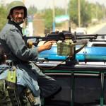 حمله بر مقر ولایت زابل؛ 26 پلیس کشته و زخمی شدند