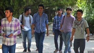 afghan-students