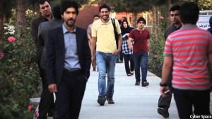 دانشجویانی نیز وجود دارند که هیچ چیزی به جز امنیت از دولت نمیخواهند