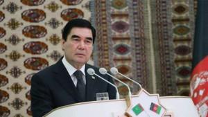 آقای محمدوف بر گشترش روابط تجاری دو کشور تاکید کرد