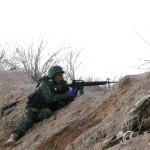24 ساعت در افغانستان؛ عملیات گسترده، نابودی 90 تروریست و جنگ در 9 ولایت