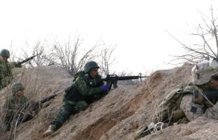 تازهترین تلفات؛ کشته شدن ۳ نظامی آمریکایی در ننگرهار