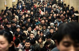 برنامه تازه چین؛ مردم این کشور چارهای جز خوببودن ندارند