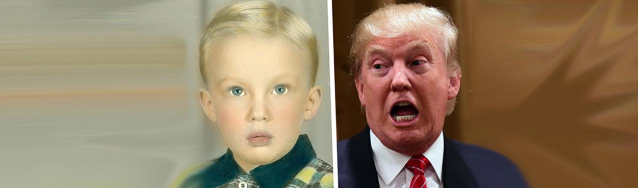 donald-trump-life