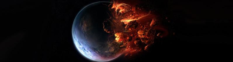 بدیل زمین؛ نسل بشر تا هزارسال دیگر منقرض میشود