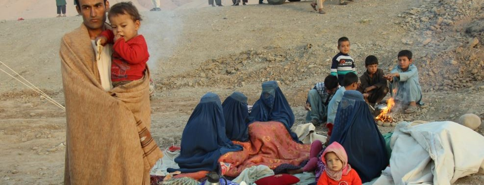 faryab-displaced