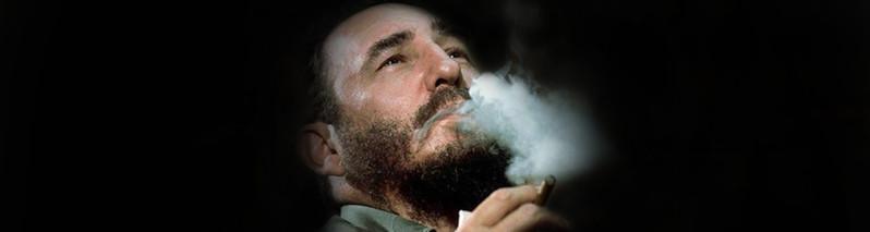 فیدل کاسترو؛ مردی که از ۶۳۴ سوء قصد سیآیای جان به سلامت برد
