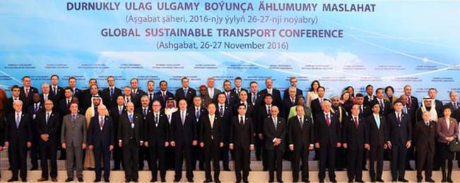 افتتاح راهآهن ترکمنستان- افغانستان؛ افغانستان از انحصار پاکستان بیرون میشود